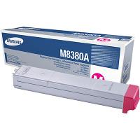 Samsung CLX-M8380A Laser Toner Cartridge