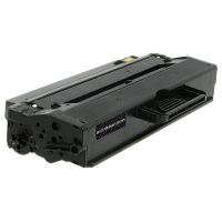 Service Shield Brother MLT-D103L Black High Capacity Replacement Laser Toner Cartridge by Clover Technologies