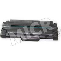 MICR Remanufactured Samsung MLT-D105L (Samsung MLTD105L) Laser Toner Cartridge