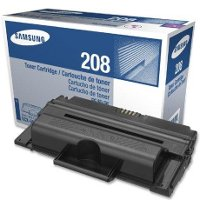 Samsung MLT-D208S (Samsung MLT-D208S) Laser Toner Cartridge