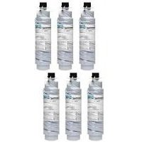 Savin 9868 Black Laser Toner Bottles (6/Pack)