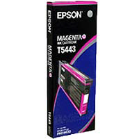 Epson T544300 Magenta UltraChrome InkJet Cartridge