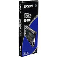 Epson T544800 Matte Black UltraChrome InkJet Cartridge