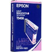 Epson T545600 Light Magenta Photographic Dye InkJet Cartridge