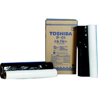 Toshiba IF01 Thermal Transfer Ribbons (2/Box)