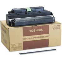 Toshiba PK04 Laser Toner Process Kit (Replaces PK02)