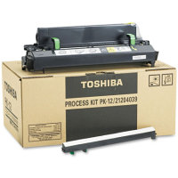 Toshiba PK12 (Toshiba PK-12) Laser Toner Processing Kit