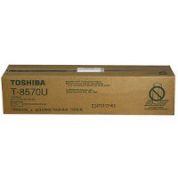 Toshiba T-8570U Laser Toner Cartridge