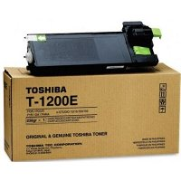 Toshiba T1200E Laser Toner Cartridge