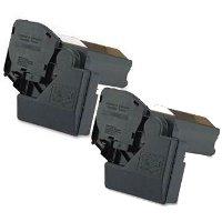 Toshiba T1600 Compatible Laser Toner Cartridges (2/Pack)