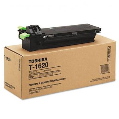 Toshiba T1620 Laser Toner Cartridge (537 gr)