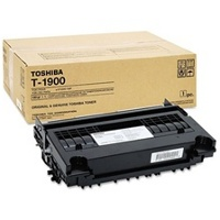 Toshiba T1900 (Toshiba T-1900) Laser Toner Cartridge / Drum / Developer