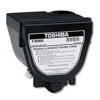Toshiba T2060 OEM originales Cartucho de tóner láser