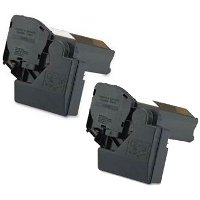 Toshiba T2500 Compatible Laser Toner Cartridges (2/Pack)