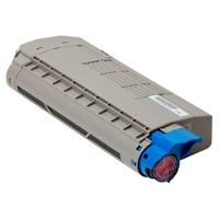 Toshiba TFC-34UM Compatible Laser Toner Cartridge