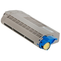 Toshiba TFC-34UY Compatible Laser Toner Cartridge