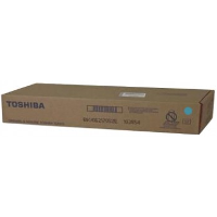 Toshiba TFC200UC Laser Toner Cartridge