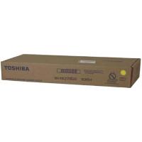 Toshiba TFC200UY Laser Toner Cartridge