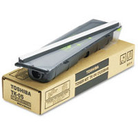 Toshiba TK-05 (TK05) Black Laser Toner Cartridge