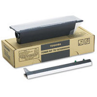Toshiba TK-10 (TK10) Black Laser Toner Cartridge