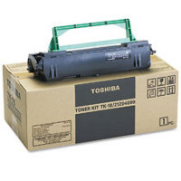 Toshiba TK-18 (TK18) Black Laser Toner Cartridge