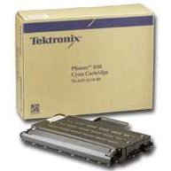 Xerox / Tektronix 016-1418-00 Cyan Laser Toner Cartridge