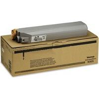 Xerox / Tektronix 016-1917-00 Black High Capacity Laser Toner Cartridge