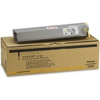 Xerox / Tektronix 016-1920-00 Yellow High Capacity Laser Toner Cartridge