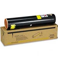 Xerox / Tektronix 016-1946-00 Yellow High Capacity Laser Toner Cartridge