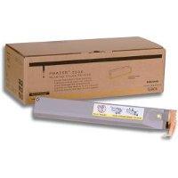 Xerox / Tektronix 016-1979-00 Yellow High Capacity Laser Toner Cartridge