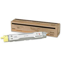 Xerox / Tektronix 016-2003-00 Yellow Laser Toner Cartridge