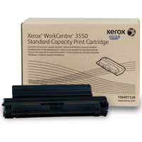 Xerox 106R01528 Laser Toner Cartridge