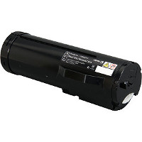 Compatible Xerox 106R02722 Black Laser Toner Cartridge (Made in North America; TAA Compliant)