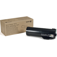 Xerox 106R027312 Laser Toner Cartridge