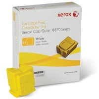 Xerox 108R00952 Solid Ink Sticks (6/Pack)