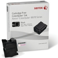 Xerox 108R00953 Solid Ink Sticks (6/Pack)