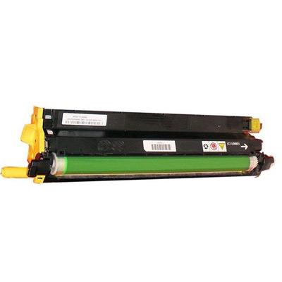 Compatible Xerox 108R01121Y Yellow Printer Drum