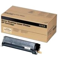 Xerox 113R00005 (113R5) Black Laser Toner Cartridge