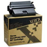Xerox 113R95 (Xerox 113R00095) Black Laser Toner Cartridge