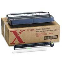 Xerox 113R00110 (113R110) Black Laser Toner Cartridge
