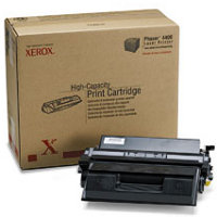 Xerox / Tektronix 113R00628 (113R628) Black High Capacity Laser Toner Cartridge