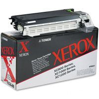 Xerox 6R881 Black Laser Toner Cartridge