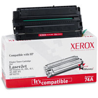 Xerox 6R899 Laser Toner Cartridge, replaces and compatible with HP 92274A