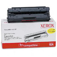 Xerox 6R927 Black Ultraprecise Laser Toner Cartridge