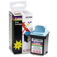 Xerox 8R7880 Color Inkjet Cartridge