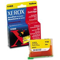 Xerox 8R7974 Yellow Inkjet Cartridge