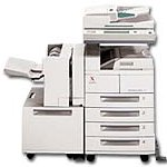 Xerox Document Centre 432st